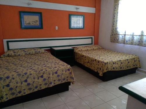 תמונות לחדר Hotel Suites Diana