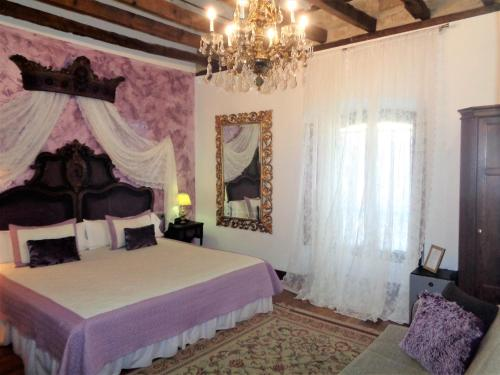 Deluxe Double Room Hotel Boutique Nueve Leyendas 119