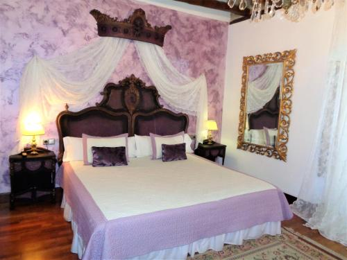 Deluxe Double Room Hotel Boutique Nueve Leyendas 124