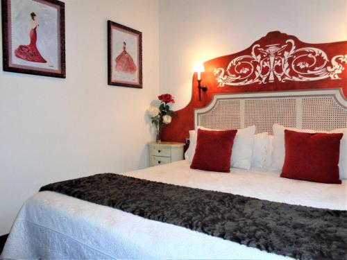 Charm Double Room Hotel Boutique Nueve Leyendas 143