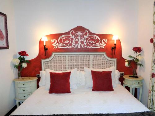 Charm Double Room Hotel Boutique Nueve Leyendas 108