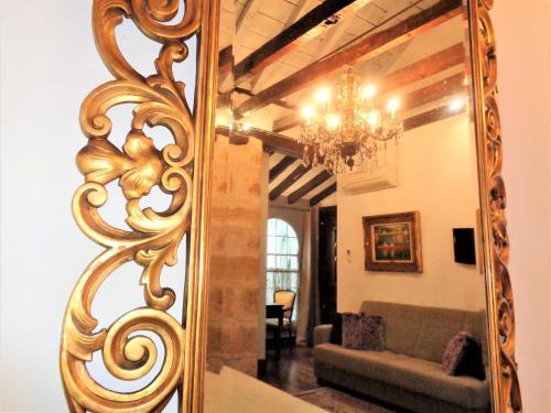 Deluxe Double Room Hotel Boutique Nueve Leyendas 127