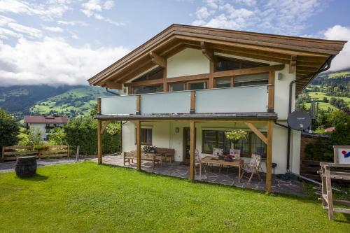 . Apartment Haus Tirol