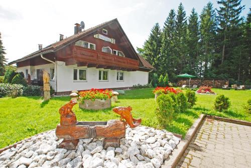 . Gästehaus Tannenhof