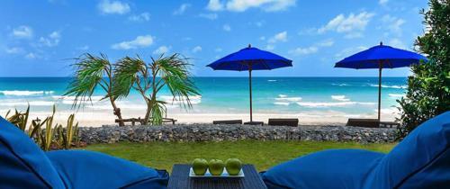 Frangipani Ocean Villa Frangipani Ocean Villa