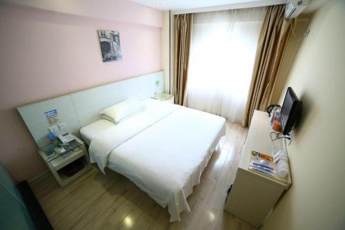 Nanning Xingbo Express Hotel Pedestrian Street Branch 房间的照片