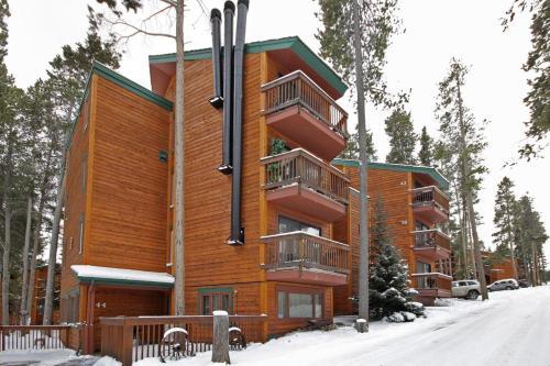 Peak 8 Village E35 Condo - Breckenridge, CO 80424