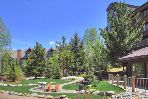 Sawmill 316 - Breckenridge, CO 80424