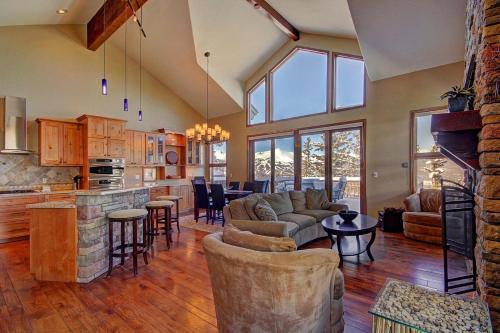 Big View Lodge Home - Breckenridge, CO 80424