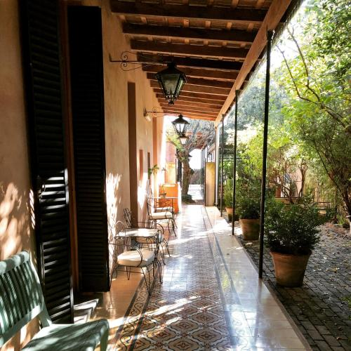 Hotel Antigua Casona Bed & Breakfast