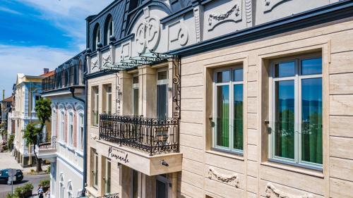 . Boutique Hotel Promenade