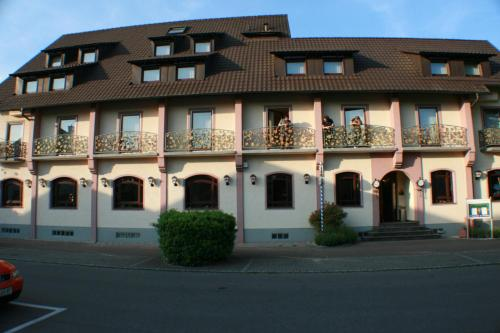 . Hotel Rebstock