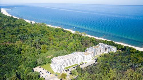 Diune Resort By Zdrojowa, Kolobrzeg