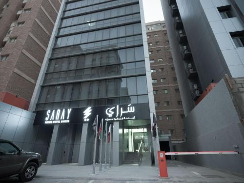 . Saray Prime Suites