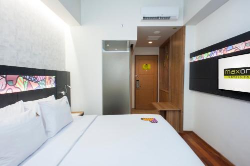 Maxonehotels At Dharmahusada Surabaya Indonesia 50