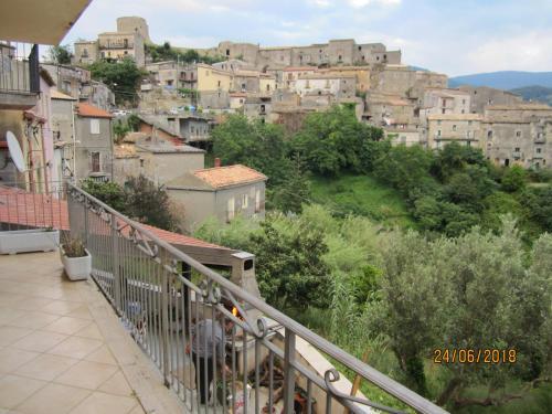 Al palazzo - Accommodation - Cleto