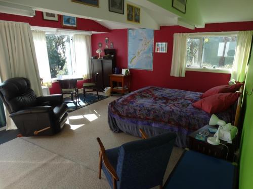 Piringa - Accommodation - Dunedin