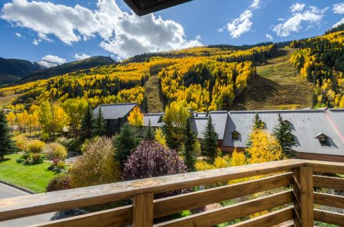 Lulu City 3f Two-bedroom Apartment - Telluride, CO 81435