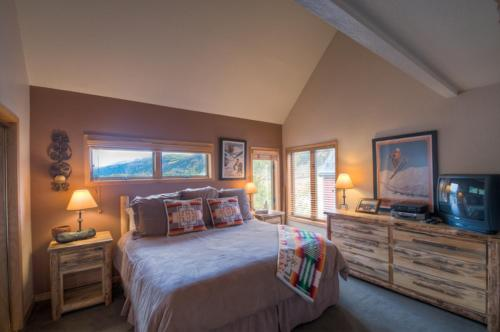 Lulu City 4c Two-bedroom Apartment - Telluride, CO 81435