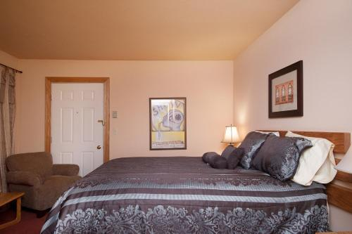 Sundance #302 Two-bedroom Apartment - Telluride, CO 81435