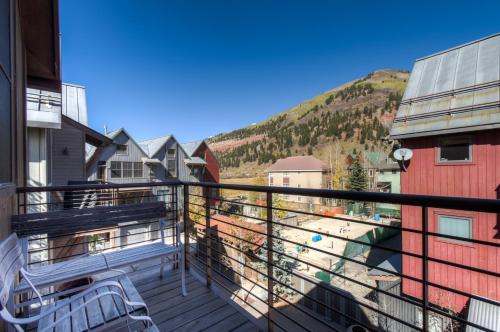 Owl Meadows #15 Three-bedroom Holiday Home - Telluride, CO 81435