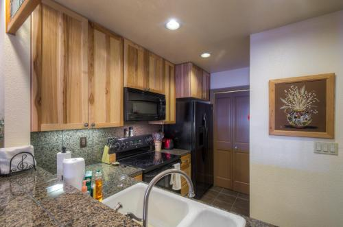 Etta Place Too #105 Two-bedroom Apartment - Telluride, CO 81435