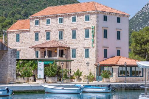 Hotel Ostrea, 20230 Ston