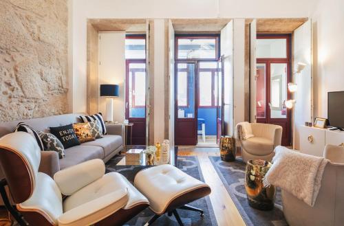 Oporto Golden Apartment, 4000-116 Porto