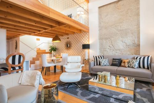 Oporto Golden Apartment Hovedfoto