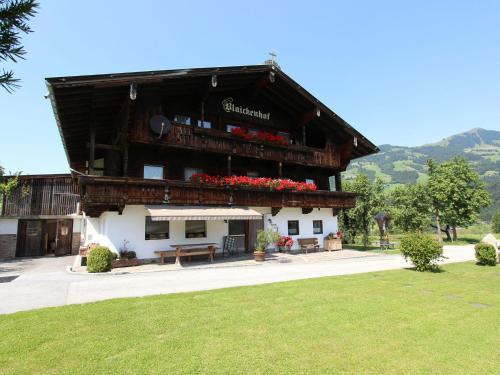 Apartment Blaickenhof Hopfgarten im Brixental