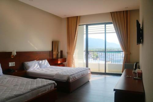. My Ca Hotel