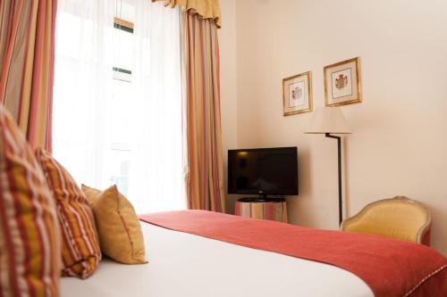 Hotel Real Palacio photo 36