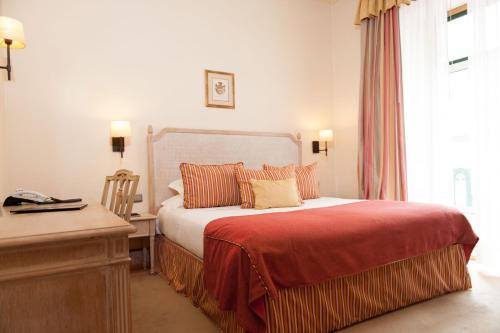 Hotel Real Palacio photo 37