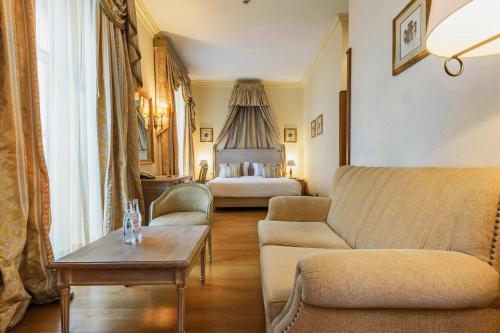 Hotel Real Palacio photo 40