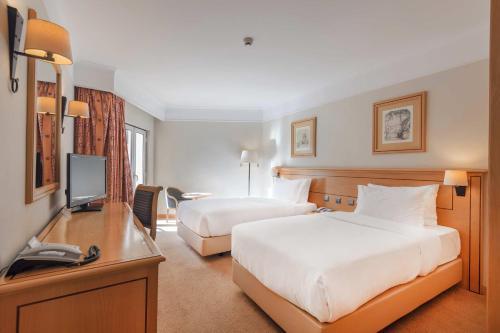 Hotel Real Palacio photo 42