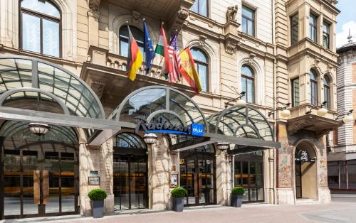 Radisson Blu Béke Hotel, Budapest photo 16