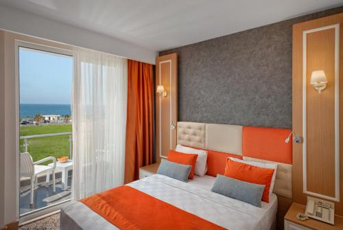 Antalya Golden Orange Hotel odalar