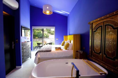 . Hotel Minera