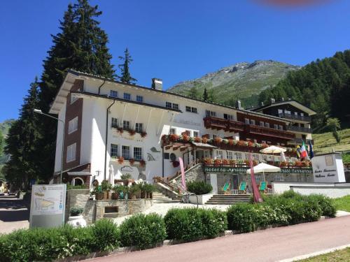 Hotel La Meridiana - Madesimo