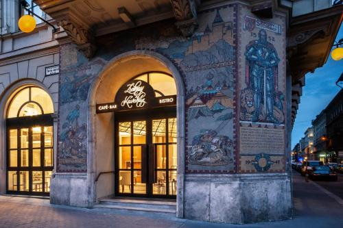 Radisson Blu Béke Hotel, Budapest photo 27