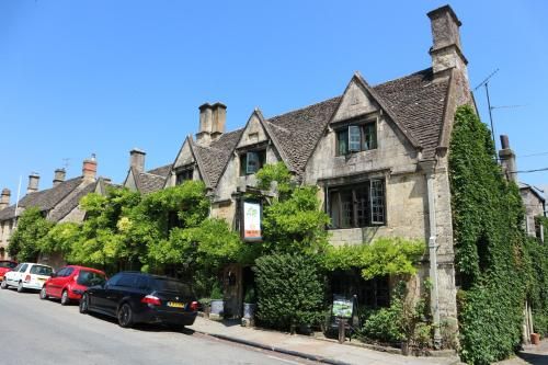 Sheep Street, Burford OX18 4LW, England.