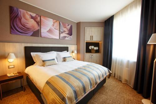 Park Hotel LetoLeto With Aqua Park