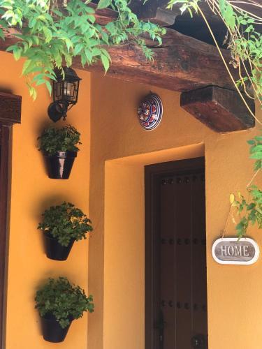 Habitación Familiar con terraza Hotel Boutique Al- Ana Marbella 21