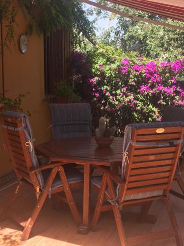 Habitación Familiar con terraza Hotel Boutique Al- Ana Marbella 24