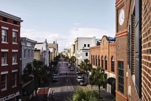 205 Meeting Street, Charleston, SC 29401-3111, United States.