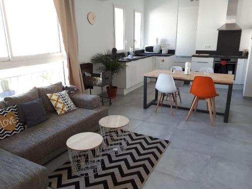 Charmant Appartement Neuf Location Saisonniere 11 Rue Hyacinthe
