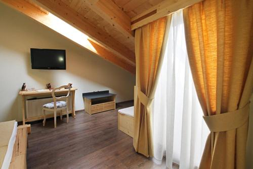 Accommodation in Salizzole