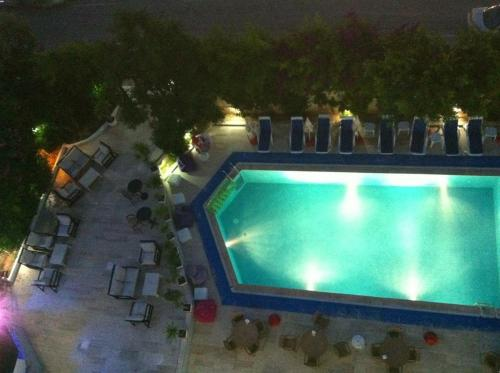 Antalya Eyfel Hotel tatil