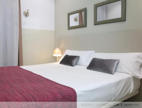 Suite Place Barcelona photo 100