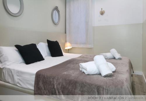 Suite Place Barcelona photo 102